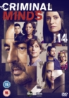 Criminal Minds: Season 14 - DVD
