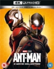 Ant-Man: 2-movie Collection - Blu-ray