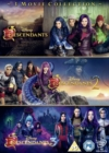 Descendants: 3-movie Collection - DVD