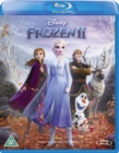 Frozen II - Blu-ray