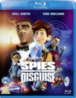 Spies in Disguise - Blu-ray