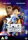 Spies in Disguise - DVD