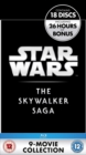 Star Wars: The Skywalker Saga - Blu-ray