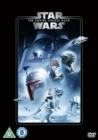 Star Wars: Episode V - The Empire Strikes Back - DVD