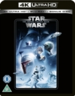 Star Wars: Episode V - The Empire Strikes Back - Blu-ray