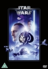Star Wars: Episode I - The Phantom Menace - DVD