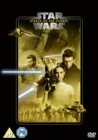 Star Wars: Episode II - Attack of the Clones - DVD