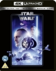 Star Wars: Episode I - The Phantom Menace - Blu-ray