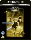 Star Wars: Episode II - Attack of the Clones - Blu-ray