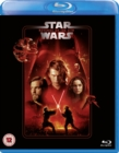 Star Wars: Episode III - Revenge of the Sith - Blu-ray