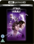Star Wars: Episode IV - A New Hope - Blu-ray