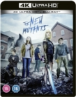 The New Mutants - Blu-ray