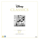 Disney Classics: Complete 57 Movie Collection - Blu-ray