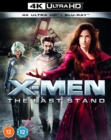 X-Men 3 - The Last Stand - Blu-ray