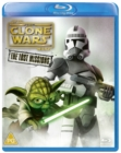 Star Wars - The Clone Wars: The Lost Missions - Blu-ray