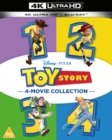 Toy Story: 4-movie Collection - Blu-ray