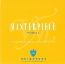 Masterpiece: The Ultimate Disco Funk Collection - CD