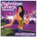 Nighttime Lovers - CD