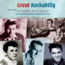 Great Rockabilly - Vinyl