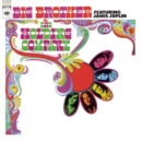 Big Brother & the Holding Company: Featuring Janis Joplin - Vinyl