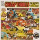 Cheap Thrills - Vinyl