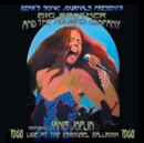 Live at the Carousel Ballroom 1968: Featuring Janis Joplin - Vinyl