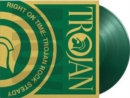 Right On Time: Trojan Rock Steady - Vinyl