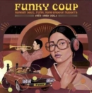 Funky Coup: Korean Soul, Funk & Rare Groove Nuggets 1973-1980 - Vinyl