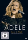 Adele: All I Ask - DVD
