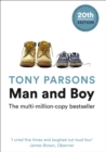 Man and Boy - Book