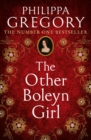 The Other Boleyn Girl - Book