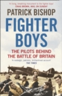 Fighter Boys : Saving Britain 1940 - Book