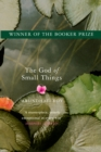 The God of Small Things : Winner of the Booker Prize - Book