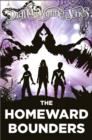 The Homeward Bounders - Book