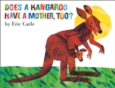 Does A Kangaroo Have a Mother Too? - Book