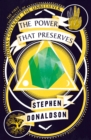 The Power That Preserves - Book