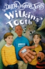 Wilkins' Tooth - Book