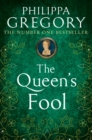 The Queen's Fool - Book