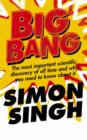 Big Bang - Book