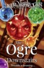 The Ogre Downstairs - Book