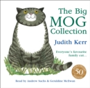 The Big Mog Collection - Book