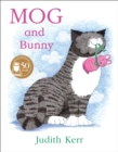 Mog and Bunny - Book