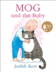 Mog and the Baby - Book