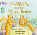Goldilocks and the three Bears : Band 00/Lilac - Book