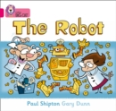 The Robot : Band 01b/Pink B - Book