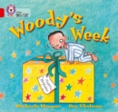 Woody's Week : Band 02b/Red B - Book