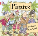 Pirates : Band 02b/Red B - Book