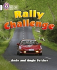 Rally Challenge : Band 10/White - Book