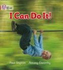 I Can Do It! : Band 01b/Pink B - Book