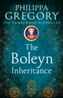 The Boleyn Inheritance - Book